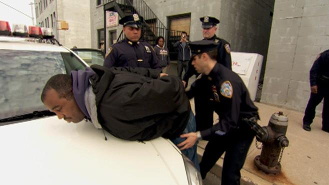 NYPD's Stop-and-Frisk: Racial Profiling or 'Proactive Policing'?