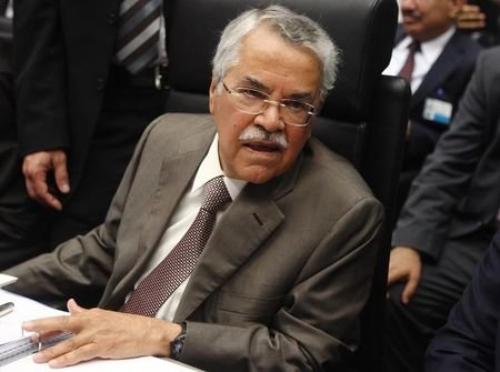 Saudi oil minister Naimi to visit Venezuela, Mexico: sources