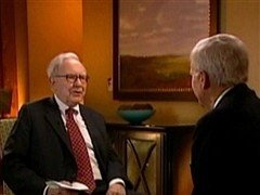 Warren Buffett Discusses Unfair Tax Rates