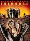 Poster of Tremors 4: The Legend Begins