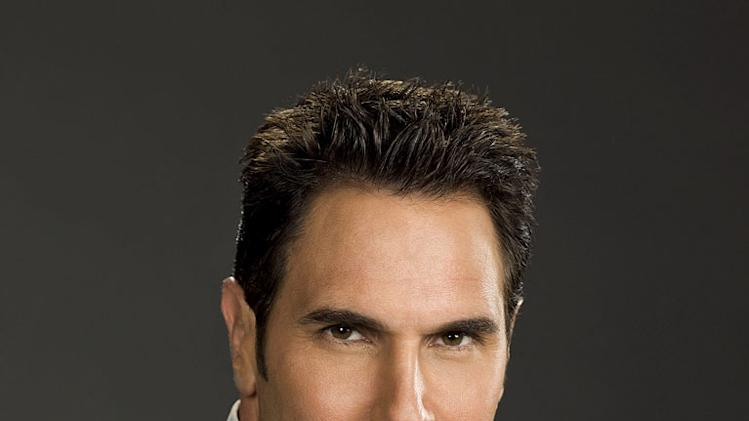 "Don Diamont stars as Brad Carlton on ""The Young and the Restless."""