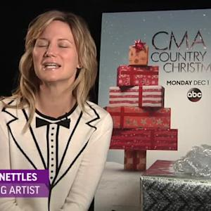 Big Voices Pair Up on 'CMA Country Christmas'