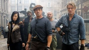 Box Office Report: 'Expendables …