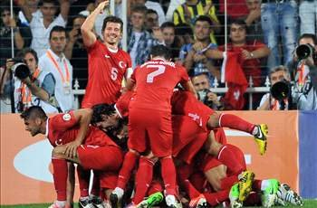 World Cup Qualifier Treble: Wins for Slovenia, Albania and Turkey