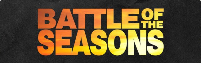 The Challenge: Battle of the Seasons