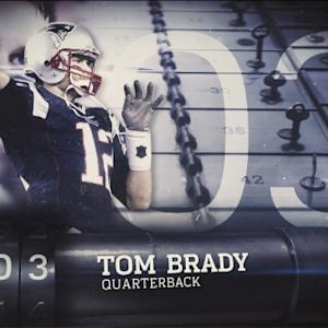 'Top 100 Players of 2014': Tom Brady