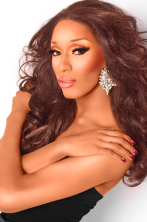 'RuPaul's Drag Race' Star Sahara Davenport Died of Heart Failure, Rep Says
