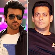 Ram Charan Teja Is A 'Friend Indeed' For Salman Khan