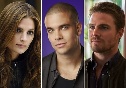Ask Ausiello: Spoilers on Spartacus, 90210, Liars, Glee, Bones, Castle, Teen Wolf and More!