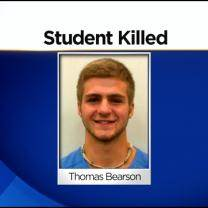 Funeral Held For NDSU Student Killed After House Party