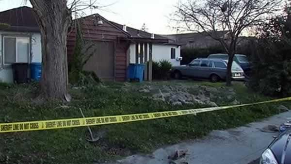Search continues at home where bombs were found