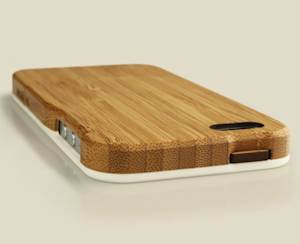 10 Wooden iPhone Cases for the Geeky Lumberjack