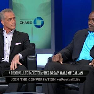 'A Football Life Backstory: The Great Wall of Dallas'