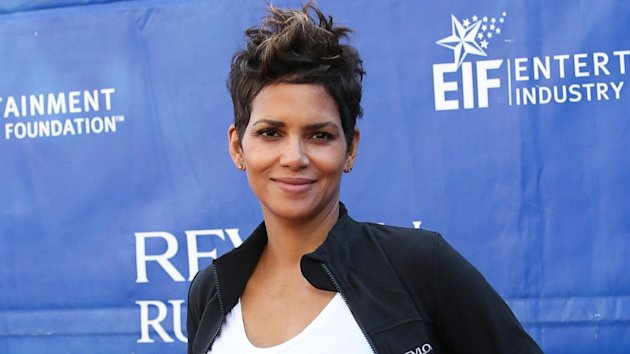 Halle Berry Lauds New Paparazzi Law Protecting Stars' Kids (ABC News)