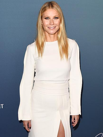 Gwyneth Paltrow on Sex, Beauty and Feeling Younger Than Ever
