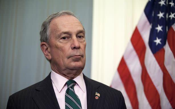 Michael Bloomberg Has the President's Ear on Gun Reform