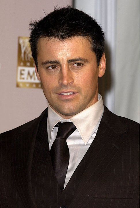 Matt LeBlanc at The 54th Annual Primetime Emmy Awards.