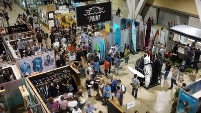 Agenda to Bring Its Cool Streetwear Trade Show to Wynwood