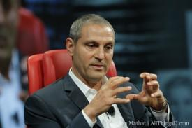 WME's Ari Emanuel Goes After Google Over Piracy At AllThingsD Conference