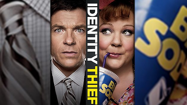 'Identity Thief' Strikes Again at Box Office