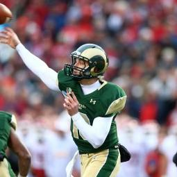 One-On-One With CSU QB Garrett Grayson