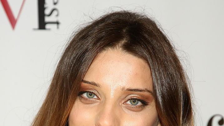 Breaking Dawn Covens 2010 Angela Sarafyan