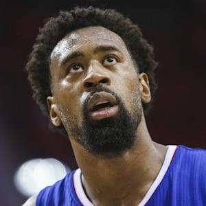 Gottlieb: DeAndre Jordan leaving the Clippers?