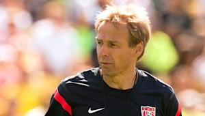 "Commentary: ""Us against the world"" mindset a handy tool for USMNT, Jurgen Klinsmann"