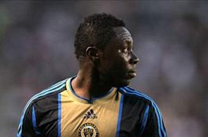 Source: Philadelphia finding it difficult to move Freddy Adu