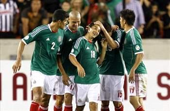 Mexico to face Nigeria in Houston on May 31