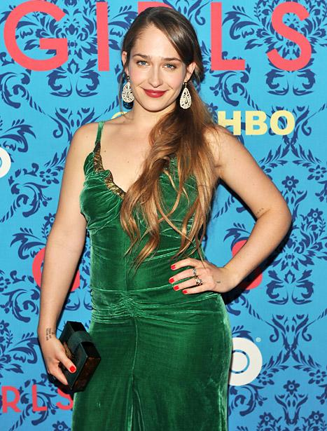 Girls Star Jemima Kirke Welcomes Son Memphis!
