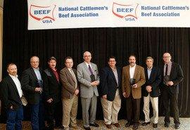 Sixth Annual National Retail Beef Backer Award Winners Announced