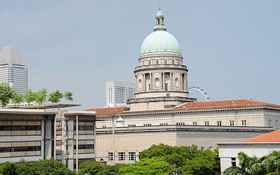 mandatory death penalty in singapore The death penalty in singapore: singapore imposes capital punishment only for  the most serious crimes mandatory death sentences are.
