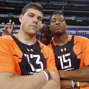 Fellow QB on Jameis Winston's personality, trash talk