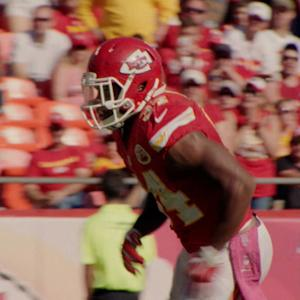 'Inside the NFL': St. Louis Rams vs. Kansas City Chiefs highlights