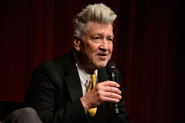 Nine Inch Nails Tap David Lynch to Direct 'Came Back Haunted' Video