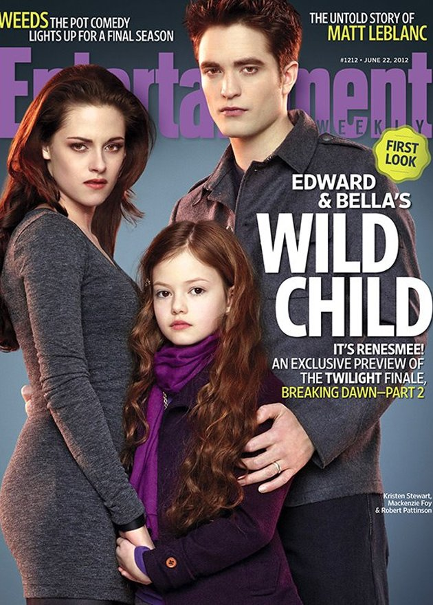 twilight renesmee