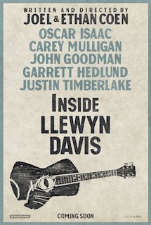 Poster of Inside Llewyn Davis