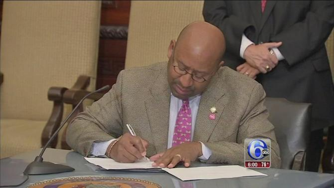 Philly, blue-collar workers union reach contract deal