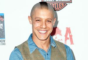 Theo Rossi | Photo Credits: Gabriel Olsen/FilmMagic