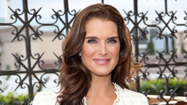 How Brooke Shields Stayed Sane (ABC News)