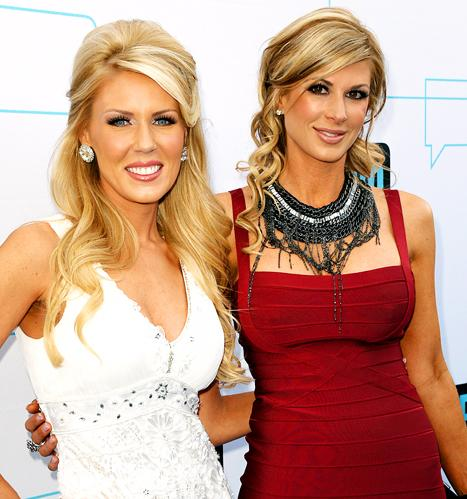 Gretchen Rossi, Alexis Bellino Fired From Real Housewives of Orange County