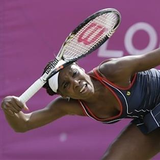 Venus Williams advances to 3rd round at Olympics The Associated Press Getty Images Getty Images Getty Images Getty Images Getty Images Getty Images Getty Images Getty Images Getty Images Getty Images