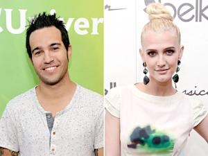 "Pete Wentz Praises Ex-Wife Ashlee Simpson: ""She's an Awesome Mom"" to Bronx"