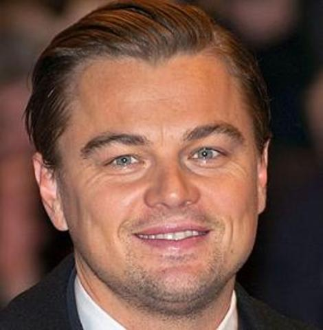 Leonardo DiCaprio Splits from Another Model Girlfriend – Romantic Options He Might Consider