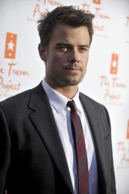 "Josh Duhamel poses for a picture at The Trevor Projects annual ""Trevor LIVE"" held at The Hollywood Palladium in Hollywood on December 5, 2010  -- Getty Images"