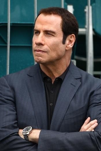 John Travolta's Cruise-Ship Lawsuit Dropped (Updated)