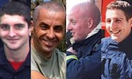Fireman Deaths Trial: Chiefs 'Were Negligent'
