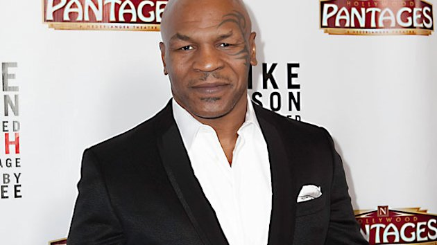 How Mike Tyson Lost 140 Pounds (ABC News)