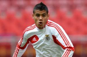 Liverpool set for Melgarejo loan deal